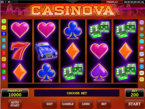 casinova karlcasino