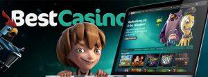 bestcasino casino bonus