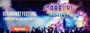 leovegas starburst festival