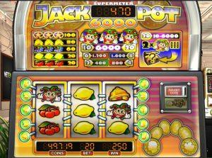 jackpot6000 casinospel