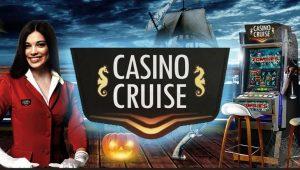 casinocruise casino bonus