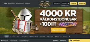 jackpot knights nya design