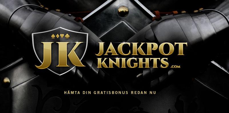 Jackpot Knights Casino