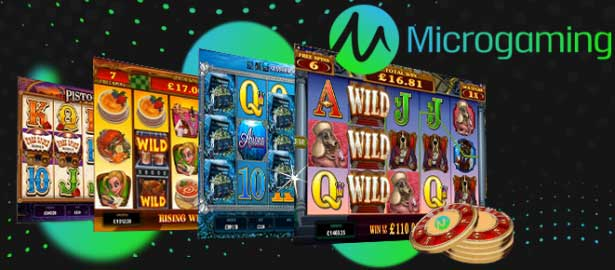 microgaming top 10