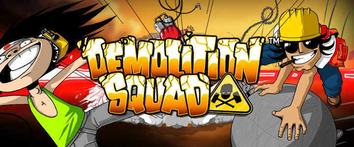 demolition squad bonus