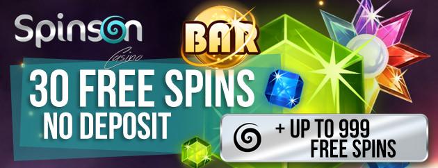 999 free spins casino online