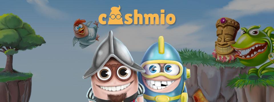 casino cashmio bonus