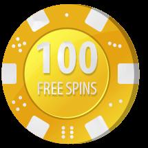 free spins faq