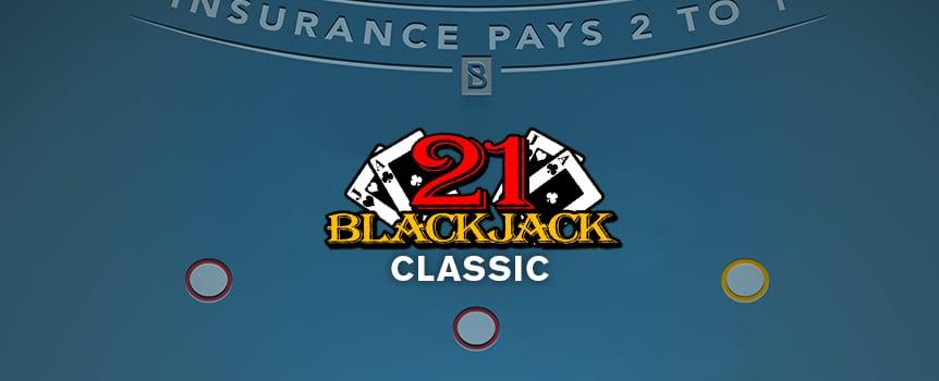 black jack bonus