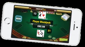 blackjack online mobilcasino