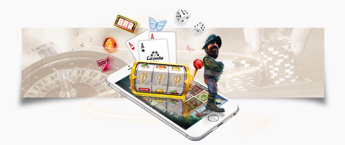 casino bonus casimba
