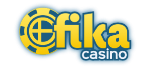 fika casino logo
