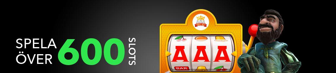 casino tripleaces spel