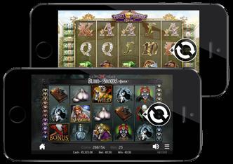 Kan jag spela online casino via mobilen