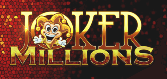 80 miljoner anledningar att spela Joker Millions slot