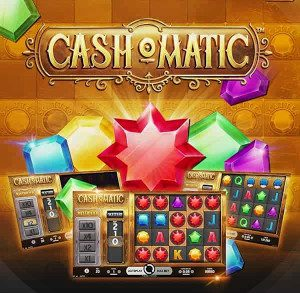cashomatic slot