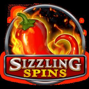 sizzling spins Spelautomater med sommar som tema