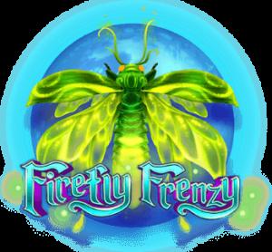 Nytt från Play'n GO - Firefly Frenzy
