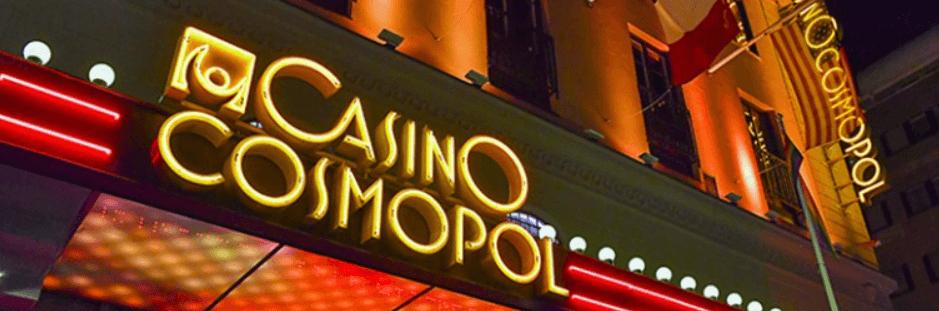 Tillväxt för Svenska Spel - Casino Cosmopol