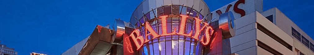 Bally´s Atlantic Casino